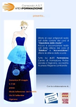 stilisti emergenti maggio 2016 - 01 - la camelia collezioni
