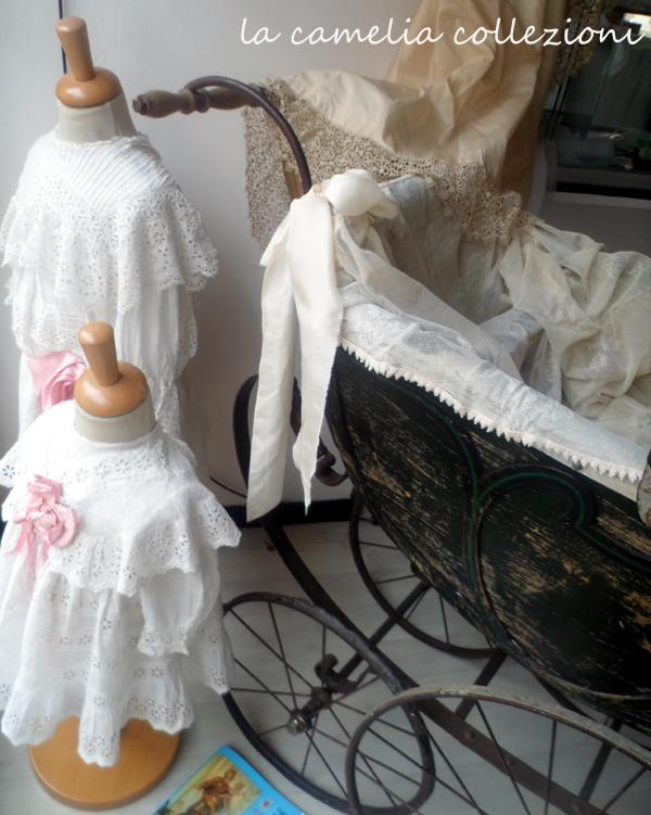 carrozziona-da-neonato-inglese-periodo- metà 1800 - la -camelia-collezioni