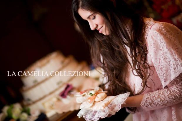 bomboniere confezioni su ordinazione - la camelia collezioni