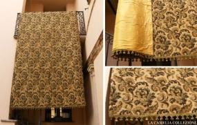 tessuto antico paramento - la camelia collezioni