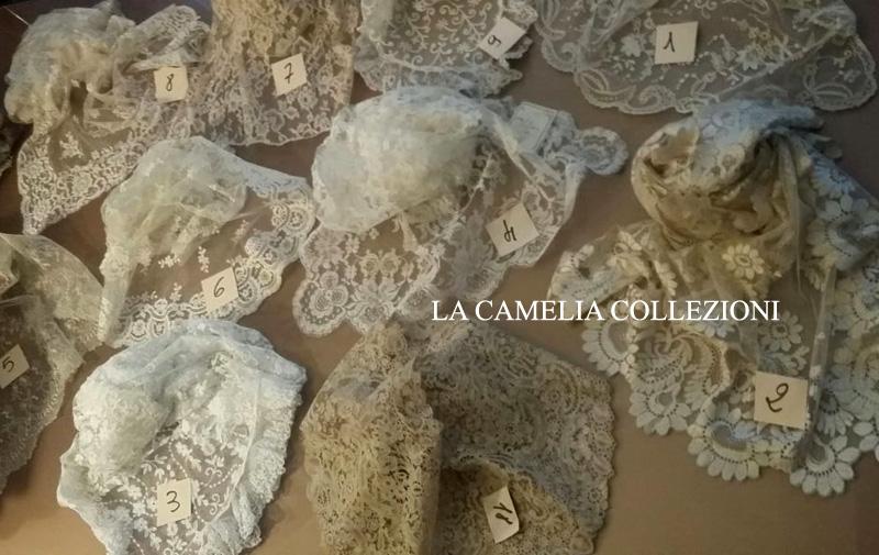 veli da sposa- collezione veli da sposa-tipologie veli da sposa-la camelia collezioni
