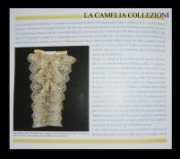 castello di belgioioso - anno 1996 - 2 - la malizia sotto la veletta - la camelia collezioni
