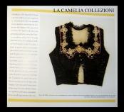 castello di belgioioso - anno 1996 - 6 - la malizia sotto la veletta - la camelia collezioni