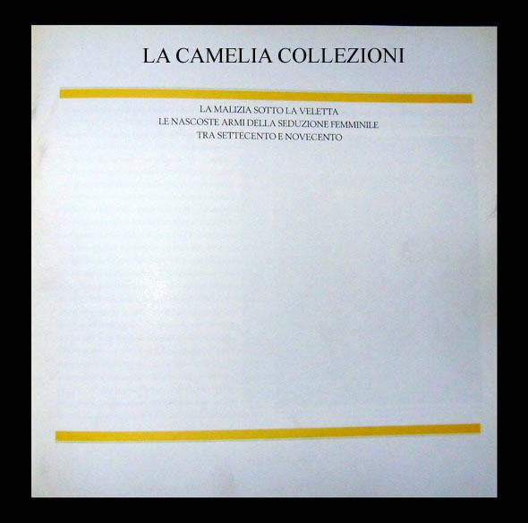castello di belgioioso - anno 1996 - 8 - la malizia sotto la veletta - la camelia collezioni
