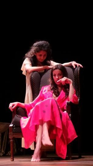costumi di scena - costumi per spettacoli teatrali - un tram che si chiama desiderio 1 - la camelia collezioni