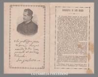 don giovanni bosco -biografia - la camelia collezioni