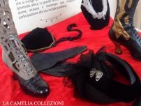mostra scarpe dalla belle epoque alla grande guerra - comune di vigevano 5 - la camelia collezioni