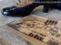 mostra scarpe dalla belle epoque alla grande guerra - comune di vigevano 7 - la camelia collezioni