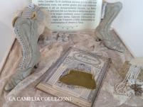 mostra scarpe dalla belle epoque alla grande guerra - comune di vigevano 9 - la camelia collezioni