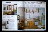 rivista casa idea - 3 - la camelia collezioni