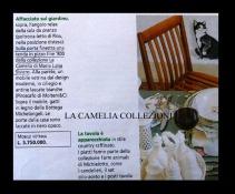 rivista casa idea - 6 - la camelia collezioni