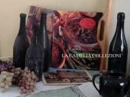 tavole vintage - vino enciclopedie - allestimento accessori & oggettistica - la camelia collezioni