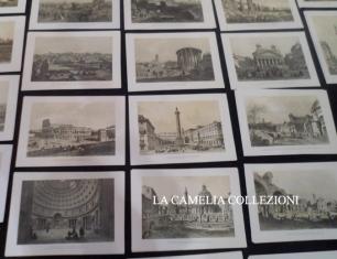opera grafica di philippe e felix Benoist - la camelia collezioni