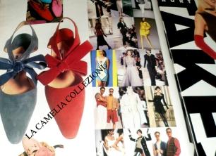 riviste di calzature e scarpe - parte 2 - la camelia collezioni