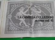 schema ricamo cod. 02 - la camelia collezioni