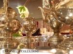 argenteria - servizio argento - noleggio argenteria e posateria - la camelia collezioni
