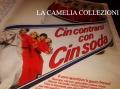 pubblicità anni 50 60 - cin soda - la camelia collezioni
