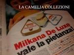 pubblicità anni 50 60 -milkana deluxe - la camelia collezioni