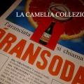 pubblicità anni 50 60 - oransoda - la camelia collezioni