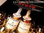 pubblicità anni 50 60 - stock 84- la camelia collezioni