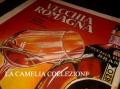 pubblicità anni 50 60 - vecchia romagna - la camelia collezioni