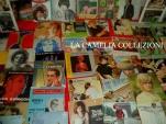 dischi vinili anni 50 60 collezione 01 - la camelia collezioni