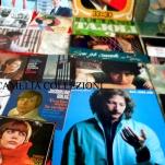 dischi vinili vintage- cantautori italiani la camelia collezioni