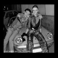 LOTUS ELAN CABRIO S4 - vestiti e accessori per raduni auto e moto d'epoca - la camelia collezioni