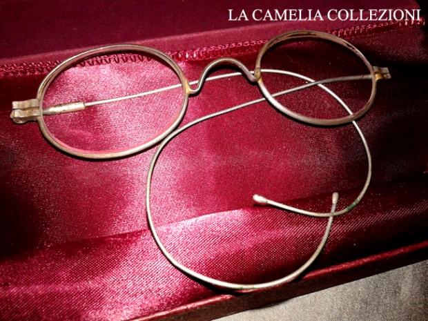 occhiali cavour - foto 1 - la camelia collezioni vigevano