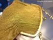 borsa secolo 800 da teatro oro - la camelia collezioni