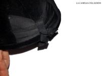 cappello inglese per salto ad ostacoli o dressage