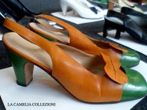 scarpe anni 50 60 - la camelia collezioni