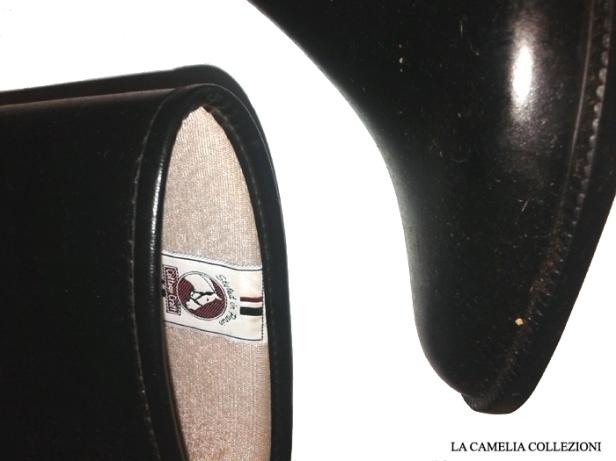 stivali da equitazione colore nero numero 41