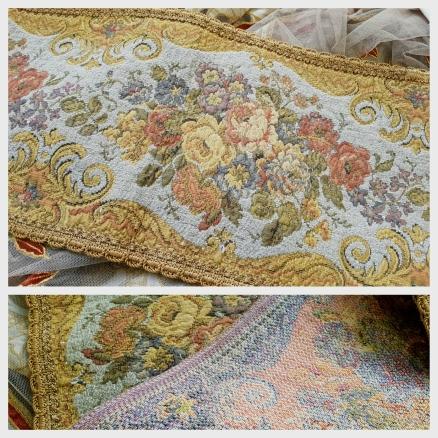 striscia-da-tavolo-colore-oro-e-fiori-la-camelia-collezioni