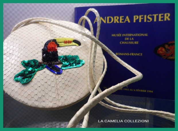 TROPICAL MOOD bag-la camelia collezioni