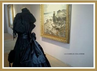 collezioni da museo - eventi per musei - la camelia collezioni