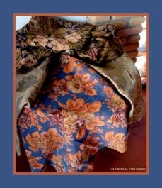 Goblin tessuti d epoca - la camelia collezioni
