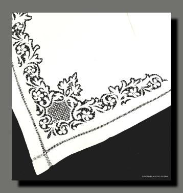 parure matrimoniali nuziali epoca 800 - intaglio o richeglieau - la camelia collezioni