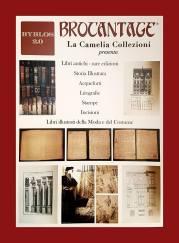 byblos 2018 - locandina area tematica libri