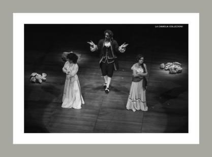 costumi di scena - teatro - set - la camelia collezioni