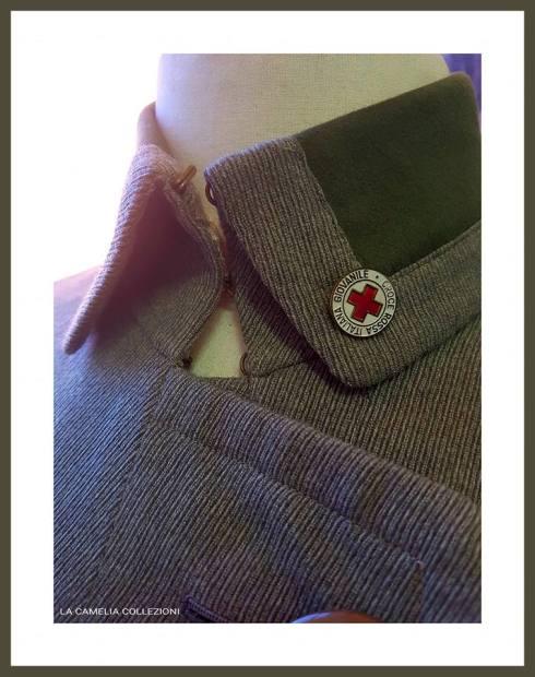 prima guerra mondiale - abbigliamento 3 - la camelia collezioni