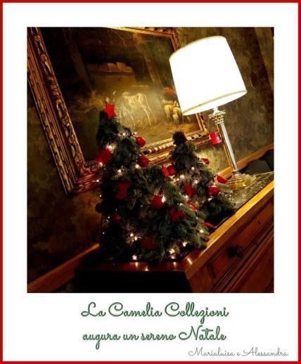 buon natale 2018 - la camelia collezioni