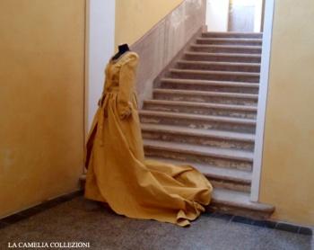 carnevale veneziano 2019 - la camelia collezioni