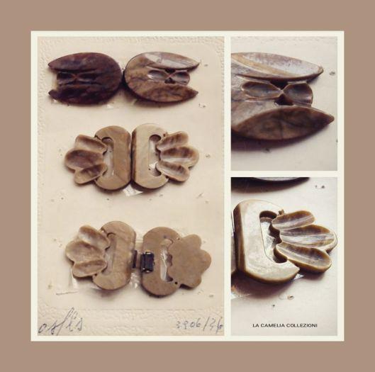 fibbie autentiche d'epoca - collezione - 02 - la camelia collezioni