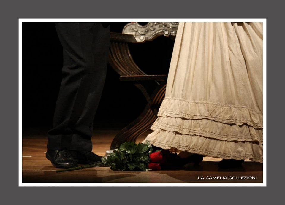 costumi e accessori di scena - la camelia collezioni