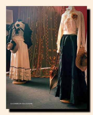 belle epoque - abiti e accessori - la camelia collezioni