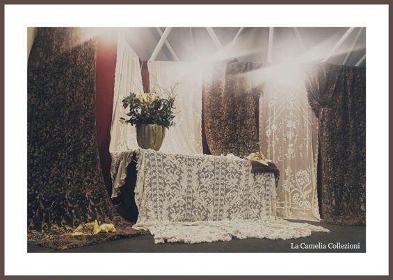 tessuti antichi arazzi - la camelia collezioni