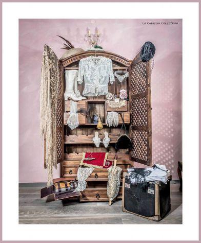 accessori e oggettistica per arredo set - la camelia collezioni
