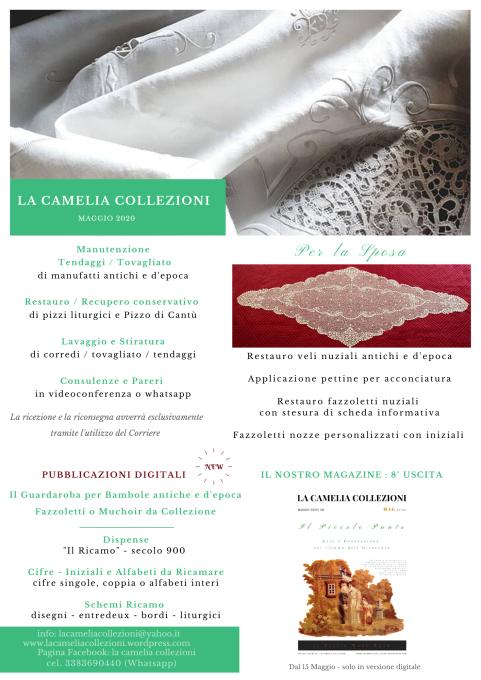 newsletter maggio 2020 - la camelia collezioni.png