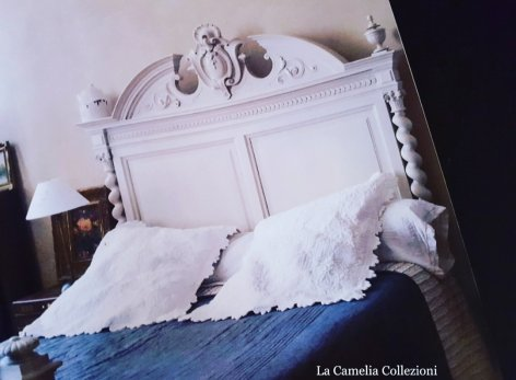 ambientazioni - restyling corredi - la camelia collezioni